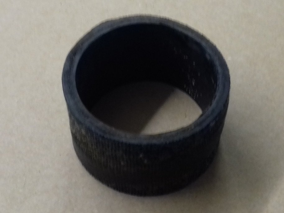 231594 NOS - Air Seal for Elbow, 1949 to 1954, New Old Stock