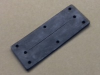 301147 NOS - Rubber Cover for Transfer Lever, 1948 to 1953, New Old Stock