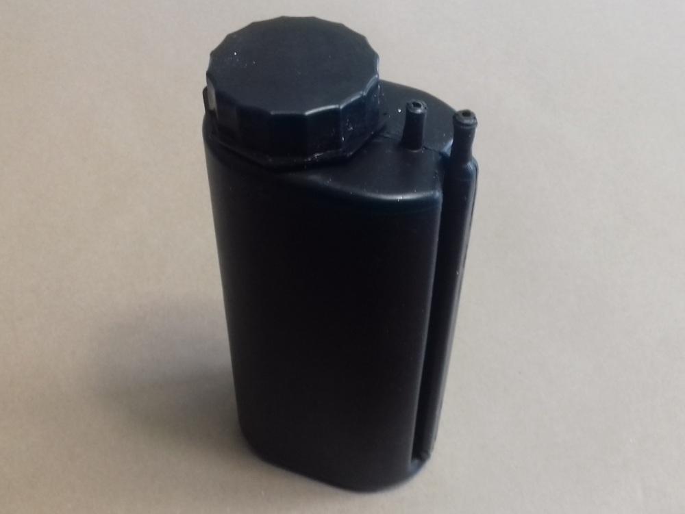 564718 NOS - Radiator Overflow Bottle, New Old Stock