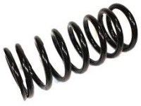 NRC 6389 - Coil Spring, Rear, Drivers Side, Standard Suspension