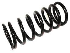 NRC 6904 - Coil Spring, Rear, Passenger Side, Standard Suspension