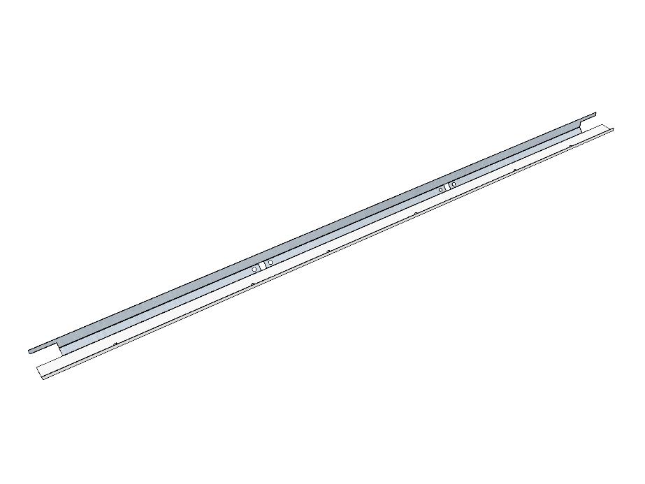 PSK 3532 - Ventilator Top Section