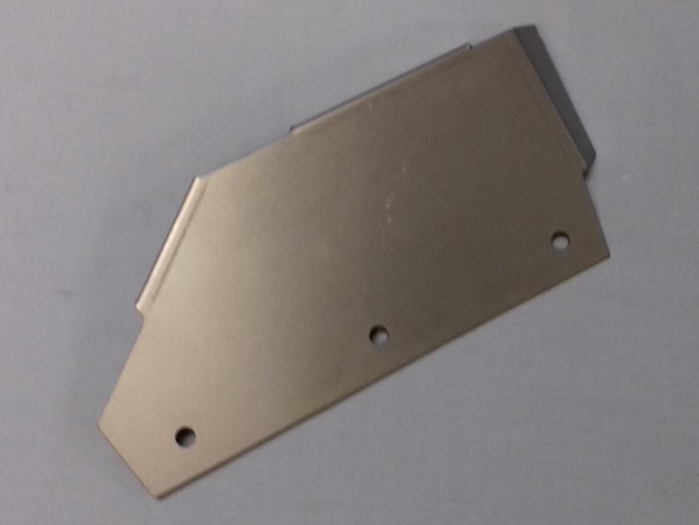 PSK 3428 - Inner Wing Plate, LH