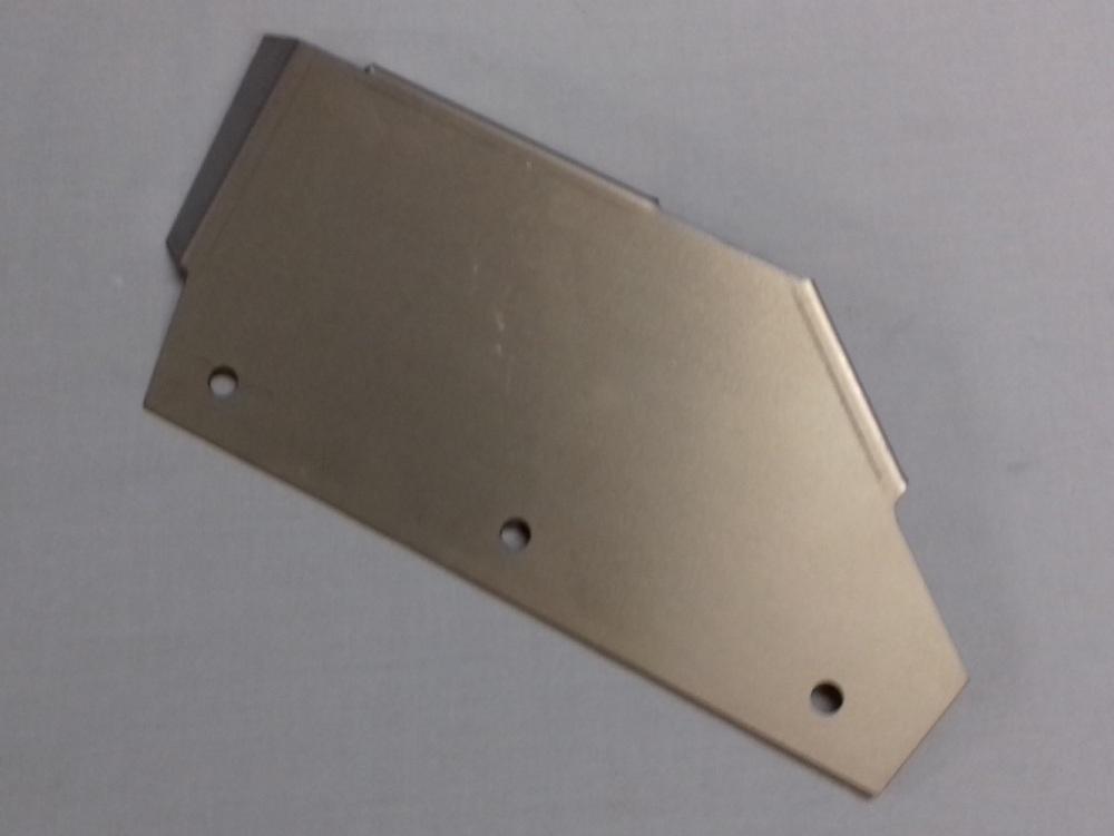 PSK 3429 - Inner Wing Plate, RH