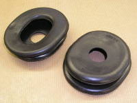 70620 - Grommet, Brake or Clutch Pedals