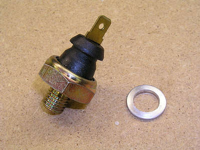 90/519864 - Oil Pressure Light Switch