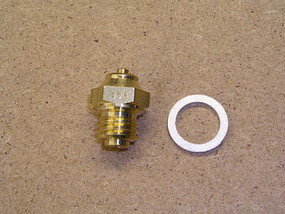 BHM 1079 REP - Needle Valve Kit, Stromberg/Solex CD-175 Carburettor