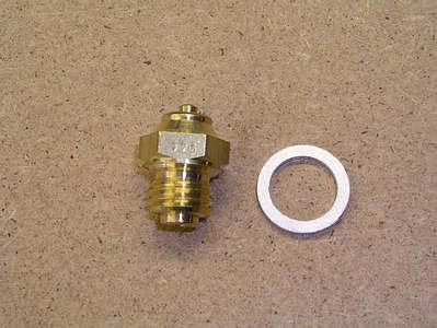 BHM 1079 REP - Needle Valve Kit, Stromberg/Solex CD-175 Carburettor