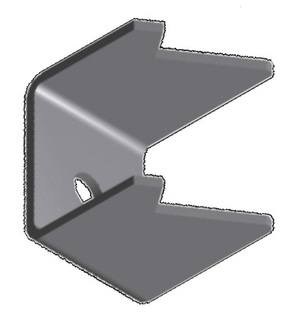 PSK 3096 - Tie Rod Bracket, Type 8