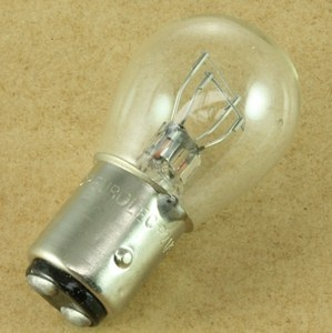 264590 - Bulb, Stop/Tail Lamp