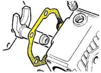 515849 - Gasket, Side Cover of Steering Box