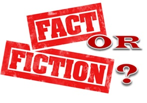 Fact or Fiction Sign