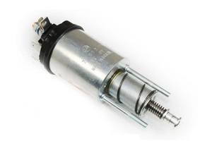 STC 1518 - Solenoid, Lucas Starter Motor, Replacement specification