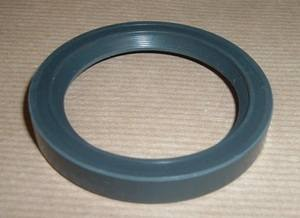 ERR 6490 - Oil Seal, Front Cover Plate and Cylinder Block