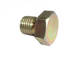 ETC 5577 - Blanking Plug, Turbo Oil Feed