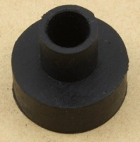 572166 - Rubber Bush, Top or Bottom, Exhaust Hanger