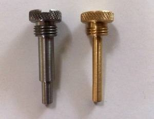 FWL 5095-A4 SET - Set of 2 Shear Pins for Capstan Winch