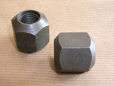 217361 - Wheel Nut, 1st Type, 1