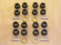 PSK 1021 - Shock Absorber Bushes Kit