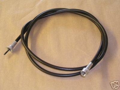 RTC 3484 - Speedometer Cable