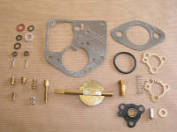 605092 - Repair Kit, Zenith 36 IV, Model 3888 Carburettor