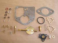 605092 - Repair Kit, Zenith 36 IV, Model 3888 Carburettor