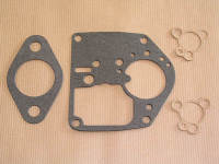 605093 - Gasket Set, Zenith 36 IV Carburettor