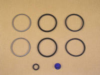 8 G 8587 KIT - Repair Kit, 1 Rear Caliper