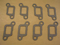 ERC 3606 (8) - V8 Exhaust Manifold Gasket (Pack of 8)