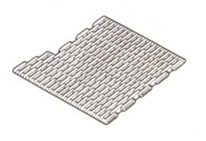 RTC 8940 LH - Floor Mat, Heavy-Duty, Left Hand Footwell only