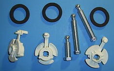 STC 1232 - Headlamp Adjuster Kit