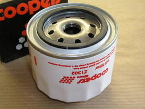 ERR 5542 - Oil Filter, 2.0 TCie Diesel