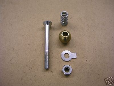 330953/7 - Door Hinge Pin Overhaul Kit