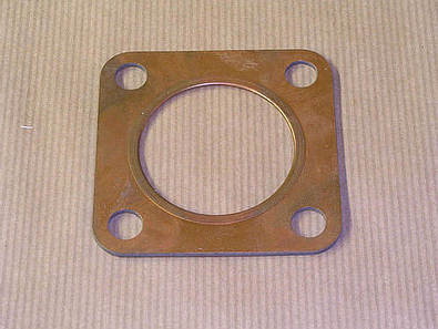 213358 - Square Exhaust Gasket