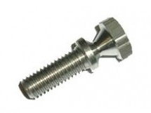 51 K 4001 - Steering Lock Shear Bolt
