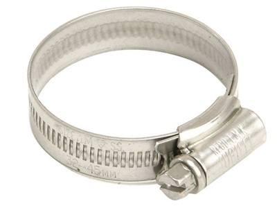 CN 100208 - Hose Clip, Heater Hoses