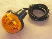RTC 5013 KIT - Indicator Lamp Assembly, Amber Lens version