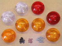 PSK 1118 - Lenses, Screws and Washers Kit