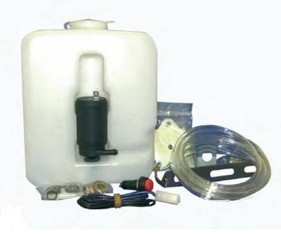 RTC 2039 REP - Washer Bottle Kit, Replacement specification