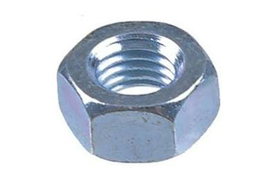 "NH 604041 - Full Nut, 1/4"" UNF"