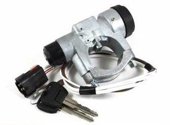 NRC 8279 - Steering Lock, Late type