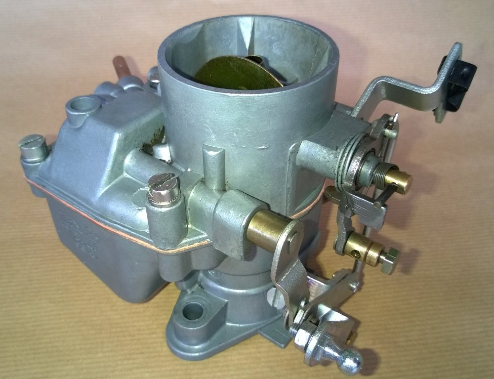 ERC 2886 REC - Carburettor, Zenith 36 IV, Reconditioned