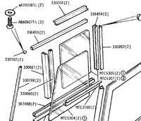 Window Channel Kits (DND)