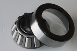 217268 REP - Taper Bearing, Bottom Swivel Pin, Replacement specification