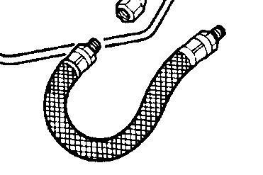 RTC 3386 REP - Hose, Brake or Clutch, Replacement specification