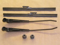 PSK 1014 - Wiper Blades, Arms and Adaptors Kit, Late Series 2a and Series 3