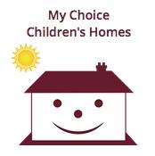 My choice logo