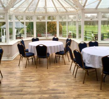 bay conservatory