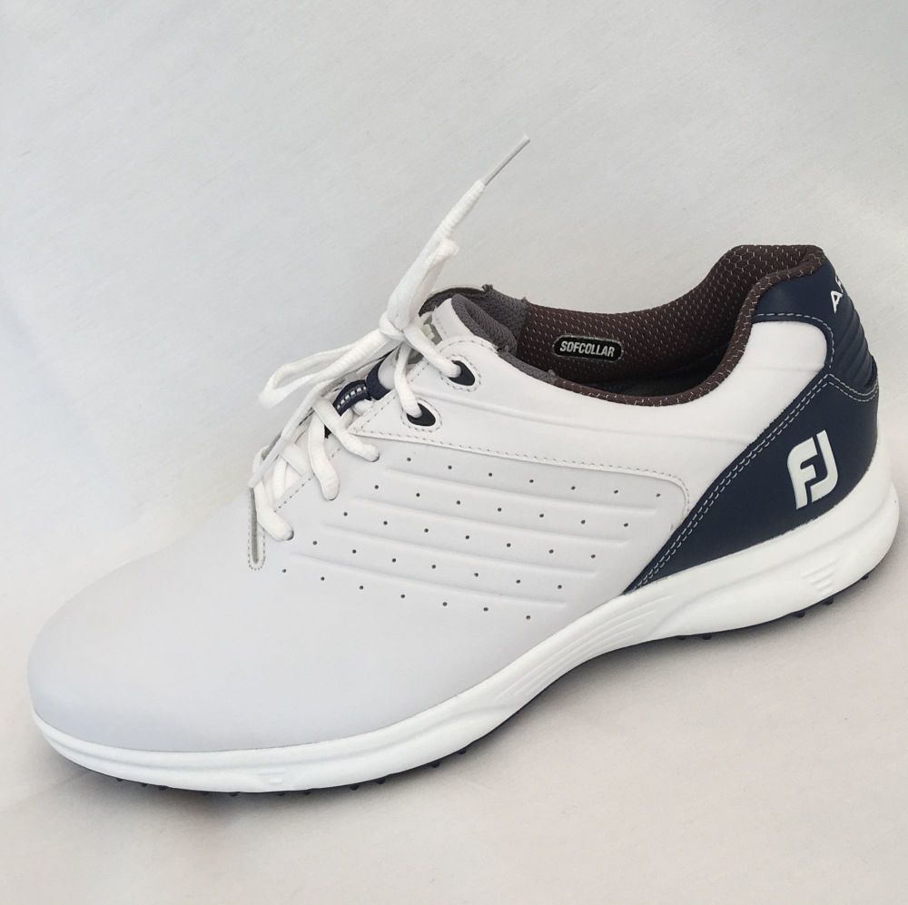 FootJoy Arc - Colour Navy & White RRP £100