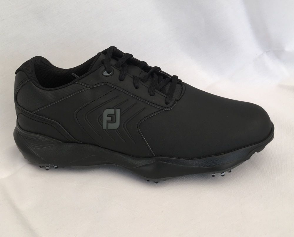 FootJoy E comfort - Colour Black RRP £79